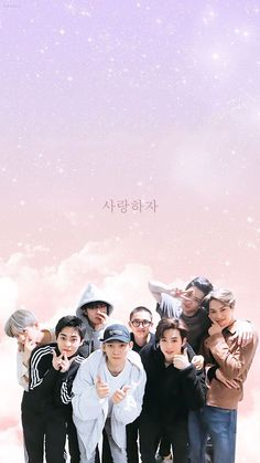 exo wallpaper iphone  Exo lockscreen  Xiumin Sehun