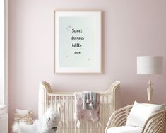 """Clouds and stars nursery ideas from Sunny and Pretty. Cloud nursery print perfect for a """"Sweet dreams"""" nursery wall decor. Nursery art and nursery prints to complete your nursery decor project. Our nursery wall art is made with love and is designed to reflect your nursery wall decor style. 🖤 Get excited about decorating for your little one! #sunnyandpretty Clouds Nursery, Moon Nursery, Nursery Wall Decor, Nursery Themes, Nursery Prints, Nursery Art, Girl Nursery, Nursery Ideas, Star Themed Nursery"""