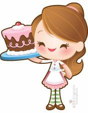 tutoriales de tortas chocolate cupcakes, cake decorating tutorials, food blogs, cupcake recipes, baker girl, bakingdom, fave blog, cupcak draw, favorit blog