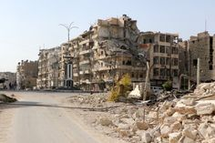 Syrian President Bashar Assad Says Aleppo Will Serve as the Springboard for Victory Over Rebels