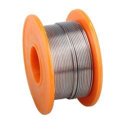 1.41$  Watch now - Tin Lead Solder Core Flux Soldering Welding Solder Wire Spool Reel 0.8mm 63/37   #buymethat