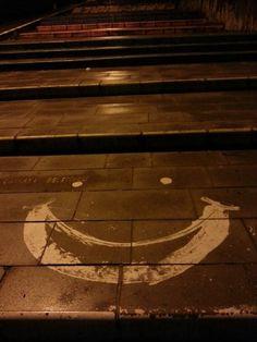 Gülümse hayata:)