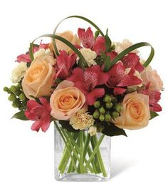 Order mother's day Flowers online USA with sendflowersandmore.send fresh Flowers for mothers day at very low rate from our collections.Admire your mom's love with mothers day Flowers delivery Better Homes And Gardens, Beautiful Flower Arrangements, Floral Arrangements, Beautiful Flowers, Ikebana, Get Well Flowers, Send Flowers, Cheap Flowers, Mini Carnations