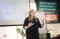 Como driblar a crise e ser mais criativo? Inspire-se na entrevista com a empreendedora criativa Anna Hilbert.