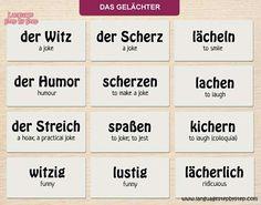Study German, German English, Learn German, Learn French, German Grammar, German Words, Learn English Words, Sign Language Alphabet, Language Quotes
