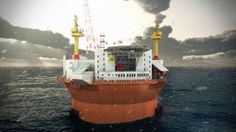 Austrian energy firm OMV is looking at options for development of its Barents Sea oil find. Hu Ge