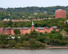 College of Mount Saint Vincent, Riverdale, Bronx, New York City