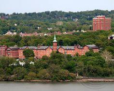 College of Mount Saint Vincent, Riverdale, Bronx, New York City