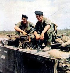 Tom and Chuck Hagel | The two brothers served side by side in the same Army squad in Vietnam — the only American siblings who are known to have done so. Each was severely wounded in separate incidents — in all, Tom was wounded three times during his tour of duty, and Chuck was wounded twice. Each brother at one point saved the other's life, and each left the service highly decorated.
