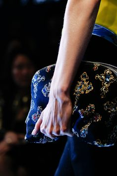Versace Fall 2012 Ready-to-Wear Collection Slideshow on Style.com