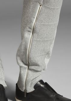 Puma X Hussein Chalayan Space Pant in Gray for Men (grey) | Lyst