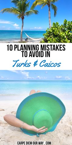 5 Mistakes to avoid when Planning a Visit to Turks and Caicos Islands Beach Vacation Spots, Beach Travel, Beautiful Vacation Spots, Beach Vacations, Usa Travel, Beaches Turks And Caicos, Turks And Caicos Vacation, Best Family Resorts, Holidays Around The World