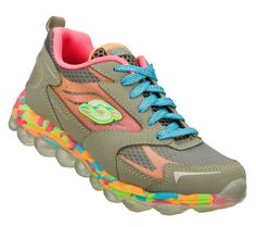 Skech-Air - Bizzy Bounce from Skechers on Catalog Spree, my personal digital mall.