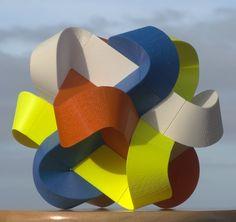 Carlo Sequin   Mathematical Art Galleries