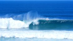 Big waves surfing Uluwatu 29/6/2015 - swell of decade