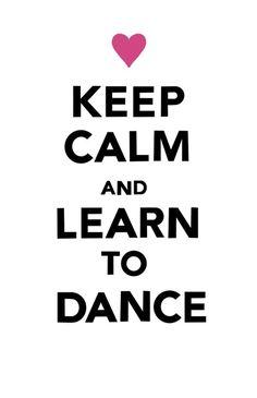 Item #73: Learn to Dance...Fox Trot, Quick Step, Jitterbug, Hip Hop, Salsa & Tango!