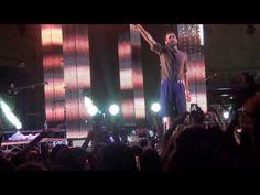 MARCO MENGONI - L'ESSENZIALE - L'ESSENZIALE TOUR - SIENA 10/7/2013 - YouTube