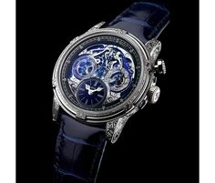 Celebrate 200 Years of Chronos With the Louis Moinet Memoris Red Eclipse Dream Watches, Luxury Watches, Cool Watches, Watches For Men, Unique Watches, Elegant Watches, Beautiful Watches, Grand Prix, Junghans