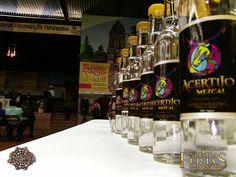 Mezcal #Acertijo presente en la #ExpoFeriaCantera #Tlalpujahua #PueblosMagicos #NuestrasFerias