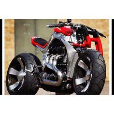 Coolest bike ever!!!