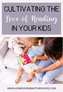 Some creative tips and tricks to cultivating the love of reading in your kids. Fun ways to give them incentives and motivation at home, there are many benefits to reading aloud. www.homegrownmotherhood.com #readingtokids #readtoyourkids #parenting #readaloud Kids C, Our Kids, Children, Touch And Feel Book, Reading Aloud, Biblical Marriage, Quotes About Motherhood, Bedtime Routine, Happy Mom