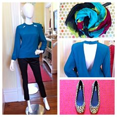#ootd #monkeesoflex #amandauprichard #covet #vaneli #shawlsmith #sale #bogo #tgif #shopmonkees
