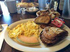 the Rochesteriat | Jines  Rochester's brunch game is strong.  There are a lot of the great diners and restaurants for breakfast, like  neighbors, Jine's and The Frog Pond, but do you know about these 10 great  places? If not, you should be thinking about them for brunch.   1. Blu Wolf Bistro  the Rochesteriat  While you may think of stopping here for a burger and drink after work,  don't miss out on Blu Wolf's brunch offerings like their Hangover Bowls and  Chicken n'Waffl...