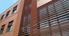 8 Best Glazed Terracotta Rainscreen Facade By Shildan