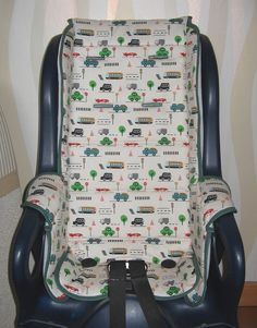 Relax, Baby Car Seats, Etsy, Home Decor, Bike Seat, Overlays, Toddlers, Round Round, Vehicles