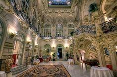 Casino de Madrid HDR | Flickr: Intercambio de fotos