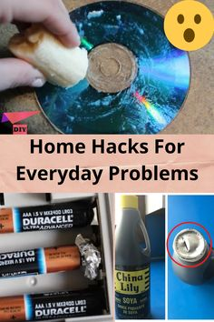 Hacks Diy, Home Hacks, Useful Life Hacks, Simple House, Helpful Hints, Diy And Crafts, Projects To Try, Amazing, Funny