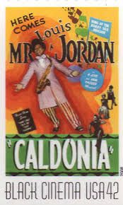 Caldonia