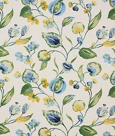 Pindler & Pindler Mariola Garden - $42.9 | onlinefabricstore.net