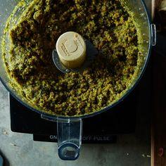The River Cottage's Vegetable Bouillon (a.k.a. Souper Mix) recipe on Food52