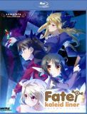 Fate/Kaleid Liner Prisma Illya: Complete Collection [2 Discs] [Blu-ray]