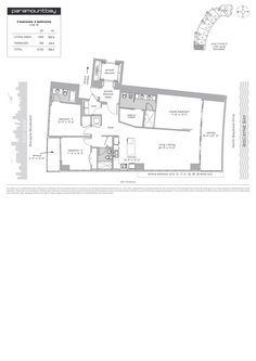 Now buy unique design Paramount bay condos floorplan with all feature. Our building is located at 2020 N Bayshore Dr, Miami, FL 33137. For more information call us today +1 (786) 504-0861.