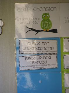 The Reading Corner: Classroom Pics