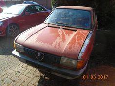 Alfa Romeo Alfasud 1.5 Super 4dr