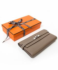 Hermes Kelly Wallet