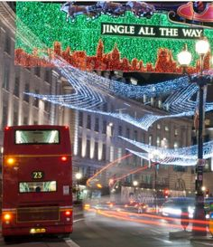 Christmas in London: 3 Can't Miss Markets For The Holiday Season