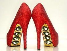 Avivit Fashion: Sapatos Taylor Says