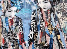 http://www.feeldesain.com/feel/geishas-graffiti-by-hush.html