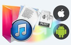 Guide on How to Restore Contacts from #iTunes to #Android