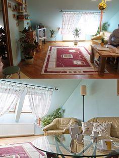 Stylizacja i inscenizacja wnętrza mieszkania przy ul. jarockiej.    #Mieszkania Ul, Home Staging, Curtains, Home Decor, Insulated Curtains, Homemade Home Decor, Blinds, Draping, Decoration Home