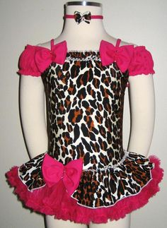 Princesswear custom pageant wear