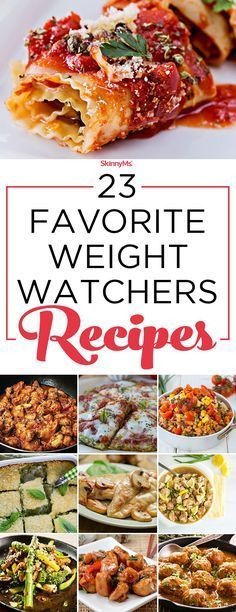 Favorite Weight Watchers Recipes Love this 23 Favorite Weight Watchers Recipes!Love this 23 Favorite Weight Watchers Recipes! Weight Watchers Tipps, Weight Watchers Menu, Weight Watcher Dinners, Weight Watchers Lunches, Weight Watchers Points, Healthy Cooking, Healthy Snacks, Healthy Eating, Healthy Recipes