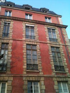 Rue du Palais Royal  NP