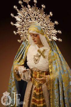 """Amargura Constantina en Twitter: """"Que el Inmaculado Corazón de María sea nuestro…"""