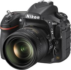 New #NikonD810 #firmware released
