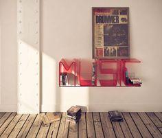 Lettere mensole Anita Ricard Mollon-08 – DesignBuzz
